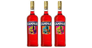 campari art campari releases limited edition art label for the holidays