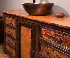 Copper Bathroom Vanity by Copper Bathroom Sinks Copper Sinks Online