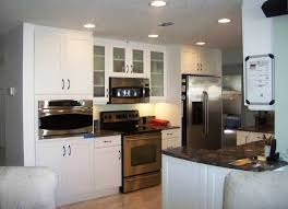 Choosing Kitchen Cabinet Colors Most Popular Kitchen Cabinet Color Home Decor Gallery
