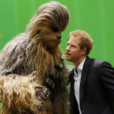 Prince Harry by Prince Harry And Prince William May Have Cameos In Star Wars The
