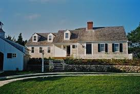 Dog House Dormers Cape Cod Stone Exterior Traditional With Doghouse Dormers Top