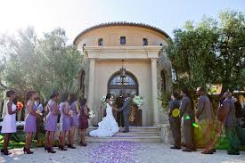 socal wedding venues orange county magazine luxury estate wedding venues