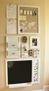 kitchen message center ideas best 25 diy cork board ideas on cork boards
