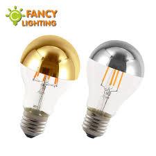 Filament Bulb Desk Lamp Aliexpress Com Buy Led Bulb 220v Led Dimmable Lamp E27 Golden
