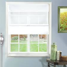 window blinds magnetic blinds for windows roman shade daily