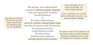 wedding invitations format wedding invitation format themesflip