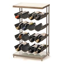 metal wine rack table 22 wine rack ideas for 2018 buyers guide