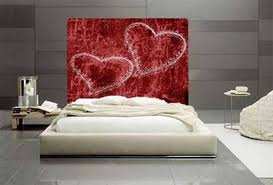 Decorative Hearts Modern Bedroom Valentine Ideas For How To Make