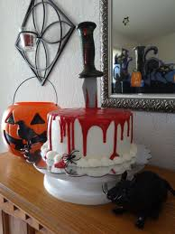 bloody cake cakecentral com