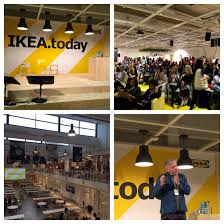 trend spotting with ikea at democratic design day u2039 lookbox living