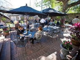 Restaurant Patio Dining Houston U0027s Best Restaurant Patios 10 Cool Places With Outdoor Wows