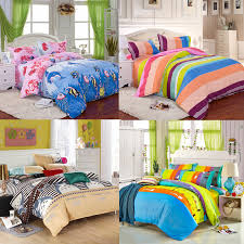 Childrens Single Duvet Covers Girls Flower Bedding Picture More Detailed Picture About Cartoon