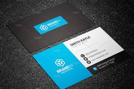 cool business card simple business card business card templates creative market