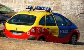 file citroën xsara picasso policía aragón jpg wikimedia commons