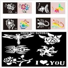 discount airbrush stencils free templates 2017 free airbrush