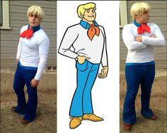 Daphne Halloween Costumes Brothers Diy Costume Fred Scooby Doo