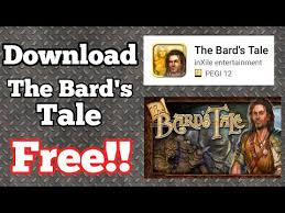 the bard s tale apk how to the bard s tale ver 1 6 8 for free on android