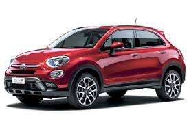 fiat fiat 500x suv prices u0026 specifications carbuyer
