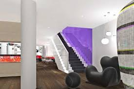 Designer Room - the most fashionable rooms in town aol uk travel