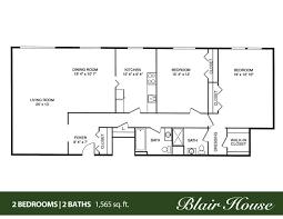 2 bedroom 1 bath floor plans 2 bedroom 1 bath house plans nrtradiant com