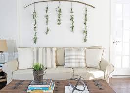 branch decor diy wall decor eucalyptus branch