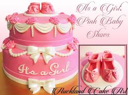 baby shower cake ideas for girl lovely ideas girl baby shower cake stylist cakes on ideas girl
