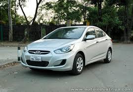 hyundai accent variants 2014 hyundai accent sedan 1 6 e crdi car reviews