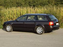 Audi A 6 2003 2003 Audi A6 2 0 C5 Related Infomation Specifications Weili
