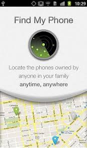 find my app for android android app review find my phone by family safety production
