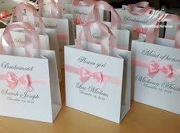 bridal party gift bags 174 best bridesmaids gifts images on bridal