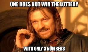 Most Popular Memes - the most popular lottery memes