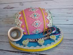 247 best mehndi cakes images on pinterest mehndi cake henna