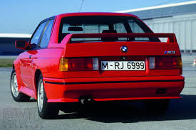 bmw e30 m3 birth of an icon1986 bmw e30 m3 evo