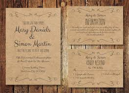 inexpensive wedding invitations 18 simple inexpensive wedding invitations inexpensive wedding