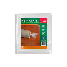 Waterproof Cushion Storage Bag by Rug Storage Bag 7007013 The Home Depot