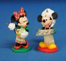 hallmark minnie mouse disney ornaments 1968 now ebay