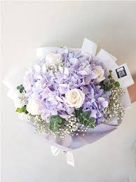 hydrangea bouquet bouquet