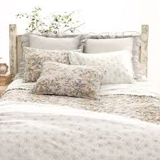 bedrooms pine cone hill layla grace bedding graffiti bedding