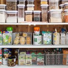 Organizing Kitchen Pantry - kitchen outstanding kitchen organization containers