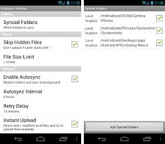 dropbox app for android sync dropbox and android the smarter way computerworld