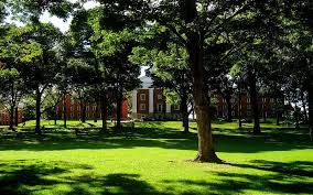 the 100 most beautiful college cuses in america best college