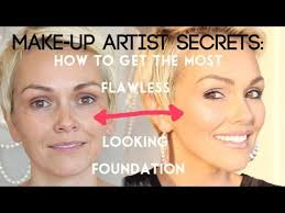 cheap makeup artist makeup artist secrets how to look airbrushed without an