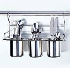 accessoires de cuisines rangement pour ustensiles cuisine 07807793 photo accessoire credence