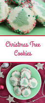 christmas tree cookies a fun festive bake trees green and