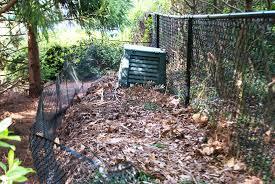 Backyard Composter Back To Organic U2013 Compost For A Successful Backyard Garden