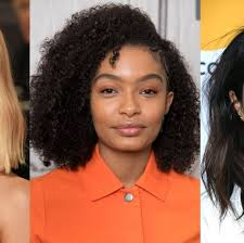 hairshow guide for hair styles 2018 hairstyles celebrity cuts hair color bazaar