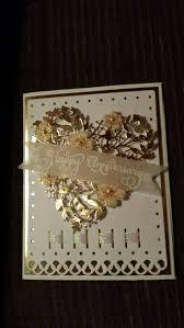 50th Wedding Anniversary Invitation Cards Best 25 50th Anniversary Cards Ideas On Pinterest Wedding