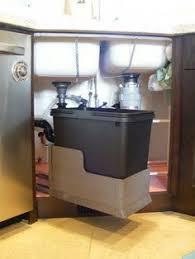 under sink trash pull out ikea pull out trash bin home furniture design kitchenagenda com