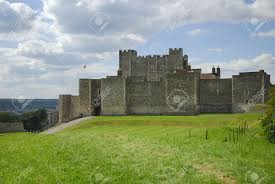 dover castle dover castle in kent uk has guarded the english channel for