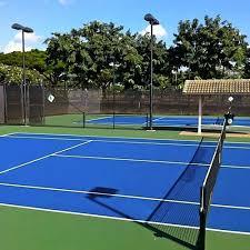 tennis court sportmaster sealmaster caddetails